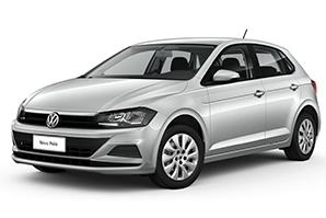 Volkswagena Polo