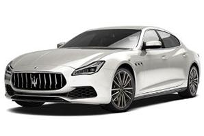 Maserati Quattroporte VI Q4