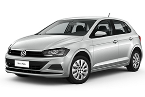 Volkswagena Polo Od 59 zł