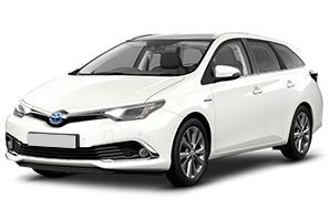 Toyota Auris Od 69 zł