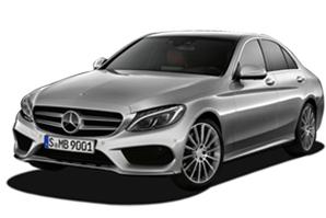 Mercedes-Benz Klasa C Od 129 zł