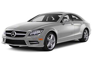 Mercedes-Benz CLS AMG