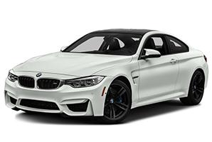 BMW M4 Od 400 zł
