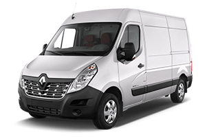 Renault Master L3H2 Od 99 zł