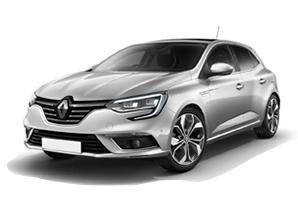 Renault Megane Od 67 zł