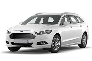 Ford Mondeo Od 105 zł