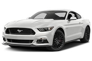 Ford Mustang GT 5.0 Od 245 zł