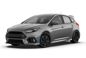 Ford Focus RS Od 150 zł
