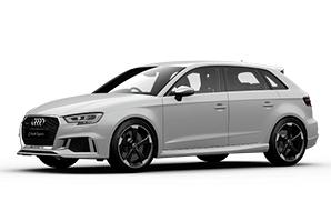 Audi RS3 Od 250 zł