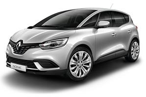 Renault Scenic Od 99 zł