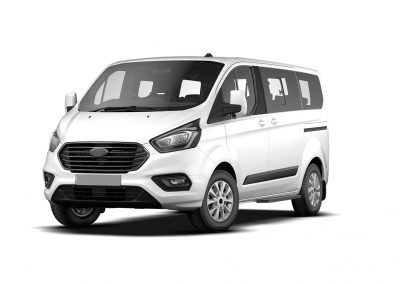 Ford Tourneo Custom Od 99 zł