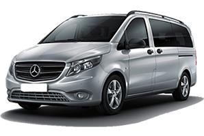 Mercedes-Benz Vito Od 99 zł