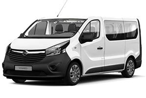 Opel Vivaro Od 99 zł
