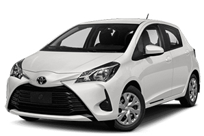Toyota Yaris Od 59 zł