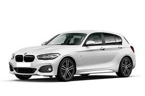 BMW Serii 1 Od 129 zł