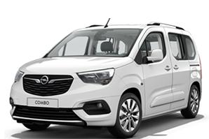 Opel Combo (7-os) Od 99 zł