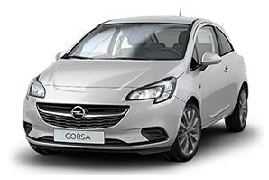 Opel Corsa Od 59 zł