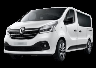 Renault Trafic Od 99 zł